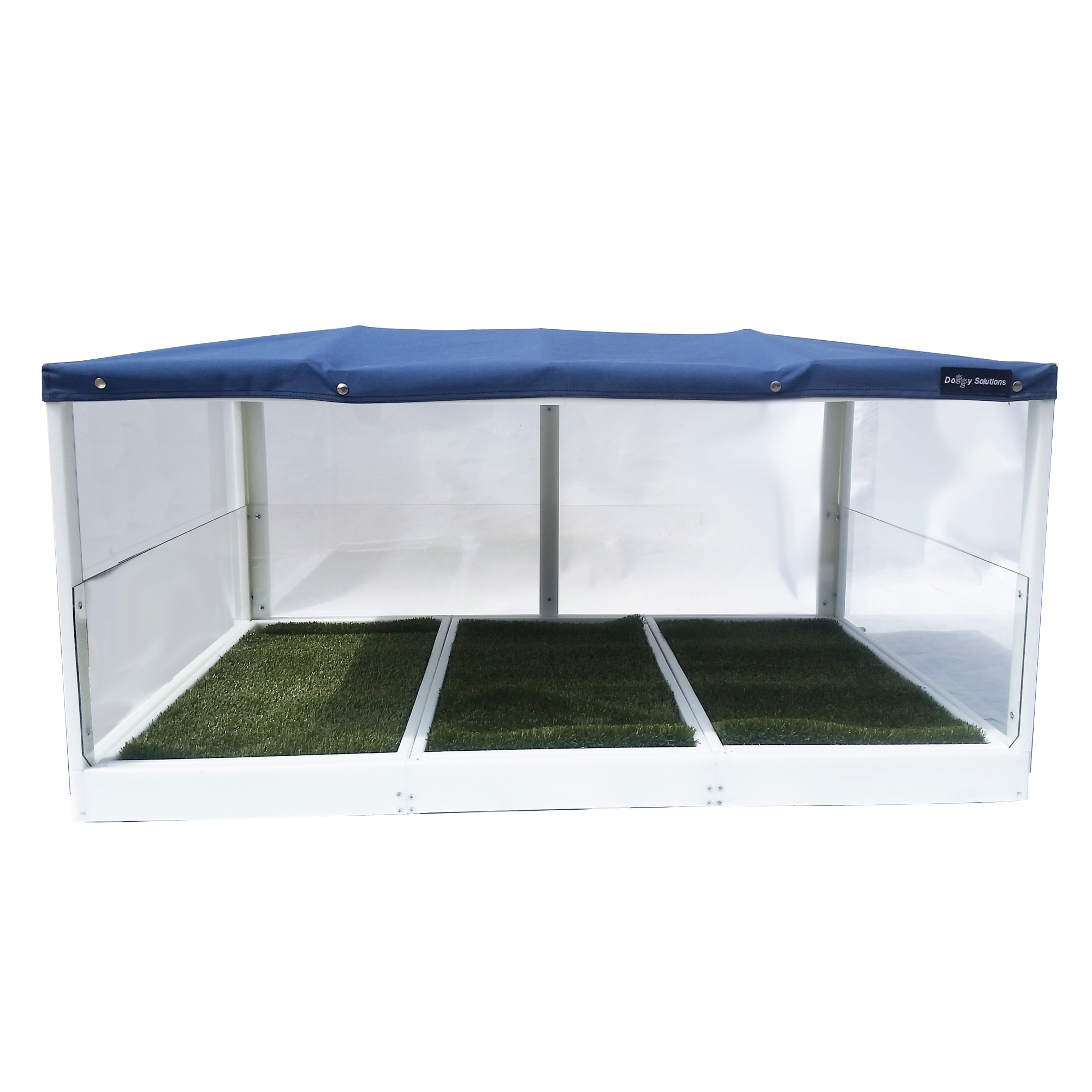 LGphotos11.25.15-02_result  sc 1 st  Doggy Solutions & Elevated Canopy Pet Potty Large Dog Litter Box - Doggy Solutions